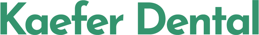 kaefer dental logo